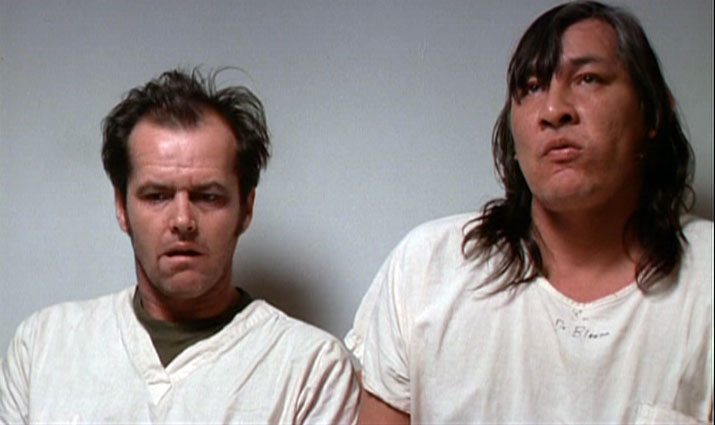 essays on one flew over the cuckoos nest mcmurphy